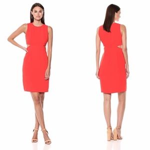 Trina Turk Helena Sheath Dress 4